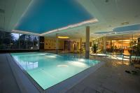 Wellnessbecken im 4* Zsory Thermal Wellnesshotel Mezökövesd