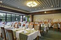Restaurant im Hotel Danubius Health Spa Resort Aqua am Hevizer See