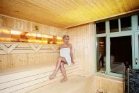 Grand Hotel Glorius 4* gute Sauna mit Wellnesswochenende