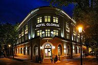 Grand Hotel Glorius 4* Makó mit Ticket zum Hagymatikum-Bad