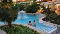 Wellness-Dienstleistungen im GotthArd Therme Wellness Hotel in West-Ungarn