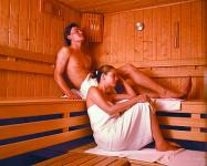 Wellnessurlaub in Heviz - Wellness Hotel Angebote - Kurangebote - Hotel NaturMed Carbona Heviz