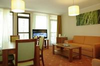 Wellness Hotel Gyula Apartment im 4* Superior Hotel in Gyula