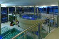 Wellness Hotel Gyula, Wellnesspakete mit Vollpension