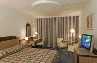 Executive Hotelzimmer In Budapest - Hotel Mercure City Center Zimmer Budapest