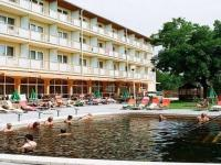 Spa Kurpakete in Hajduszoboszlo - Thermal- und Wellnesshotel Ungarn - Hajduszoboszlo Hungarospa Thermal Hotel*** Hajdúszoboszló - Billige Thermen Hotel in Ungarn -