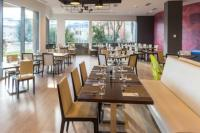 Park Inn Sarvar 4* All-inclusive-Restaurant in Sarvar