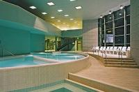 Saliris Wellness- und Spa-Center in Egerszalok für Wellness-Wochenende