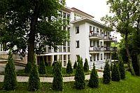 Saphir Aqua Appartement Hotel - neues 4-Sterne Wellnesshotel in Sopron