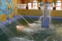 Session Hotel**** Aqualand**** Thermalbad und Heilwasser