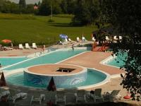 4* Hotel Thermal Crystal Aqualand Rackeve Thermalwasserbecken