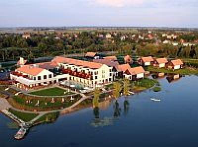 Tisza Balneum Thermal Hotel 4* Wellnesshotel in Tiszafüred - Tisza Balneum Thermalhotel**** - Konferenz- und Wellnesshotel in Tiszafüred